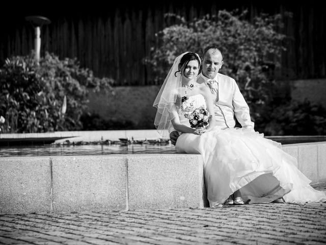 Le mariage de David et Kelly à Mulhouse, Haut Rhin 13