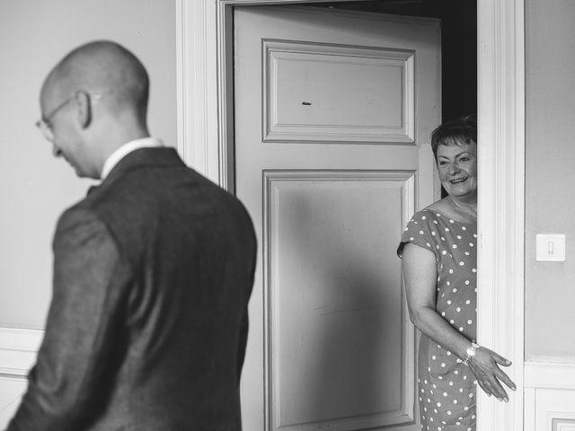 Le mariage de Romain et Mirela à Lyon, Rhône 5