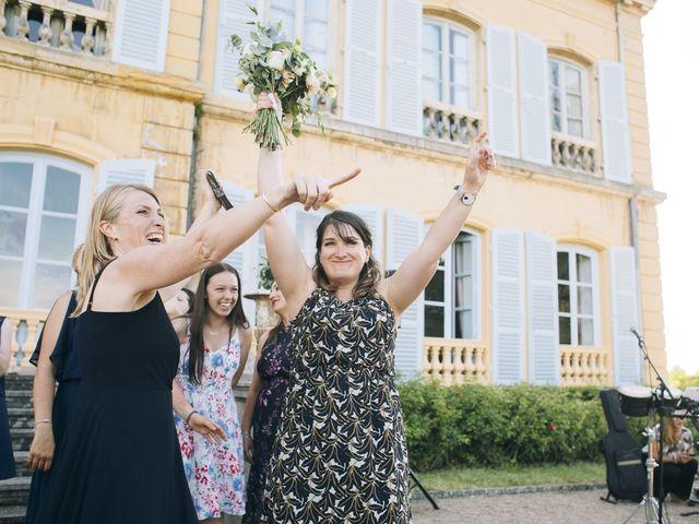 Le mariage de Romain et Mirela à Lyon, Rhône 29