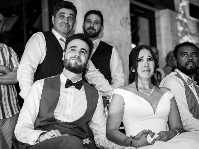 Le mariage de Julian et Laura à Argenteuil, Val-d'Oise 50