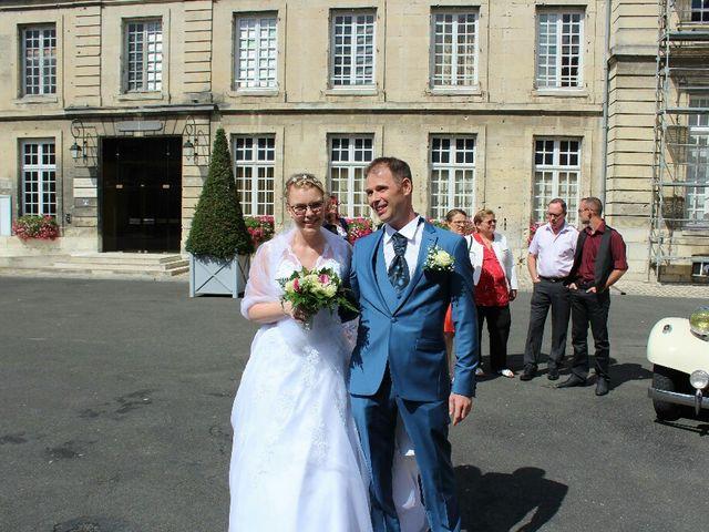 Le mariage de Maxime et Mélanie à Soissons, Aisne 1
