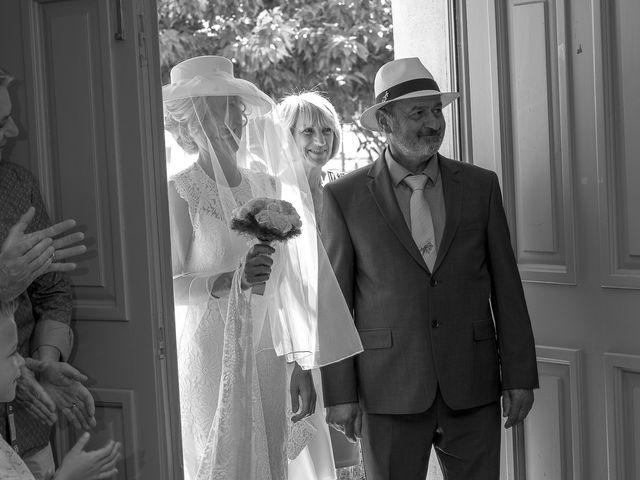 Le mariage de Frédéric et Patricia à Bouzigues, Hérault 29