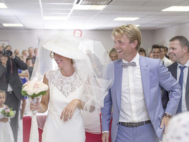 Le mariage de Frédéric et Patricia à Bouzigues, Hérault 31