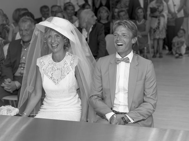 Le mariage de Frédéric et Patricia à Bouzigues, Hérault 32