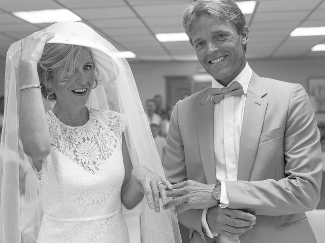 Le mariage de Frédéric et Patricia à Bouzigues, Hérault 34