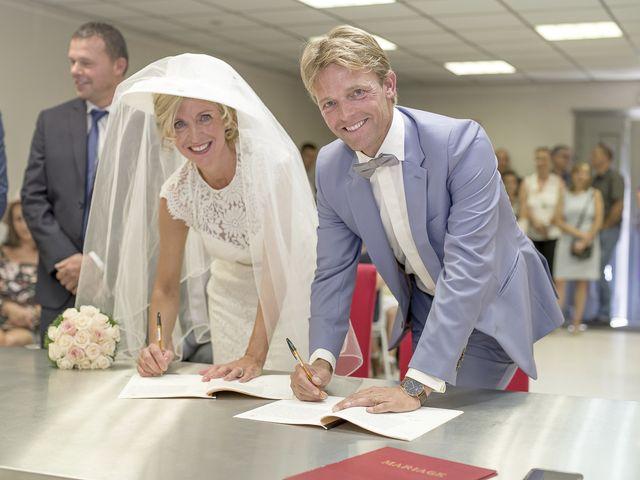 Le mariage de Frédéric et Patricia à Bouzigues, Hérault 36