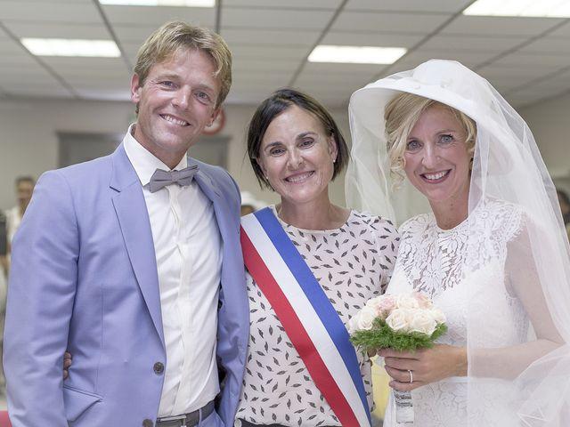 Le mariage de Frédéric et Patricia à Bouzigues, Hérault 37