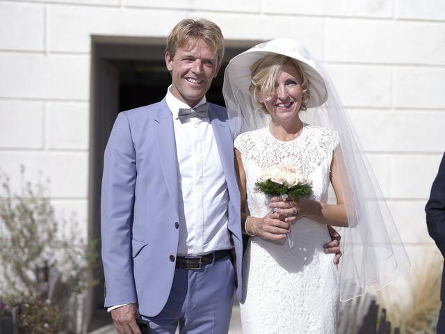 Le mariage de Frédéric et Patricia à Bouzigues, Hérault 38