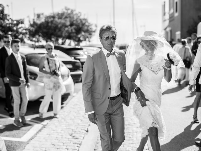 Le mariage de Frédéric et Patricia à Bouzigues, Hérault 40
