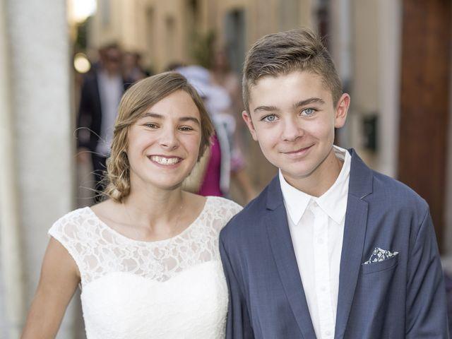Le mariage de Frédéric et Patricia à Bouzigues, Hérault 43