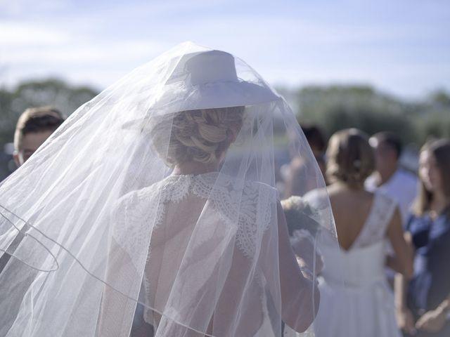 Le mariage de Frédéric et Patricia à Bouzigues, Hérault 45