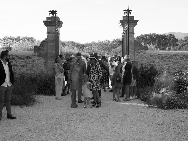 Le mariage de Frédéric et Patricia à Bouzigues, Hérault 47