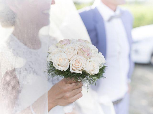 Le mariage de Frédéric et Patricia à Bouzigues, Hérault 50