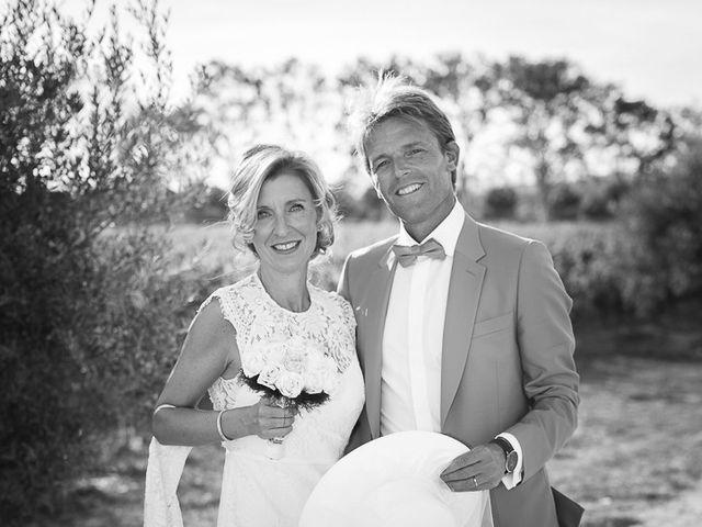 Le mariage de Frédéric et Patricia à Bouzigues, Hérault 51