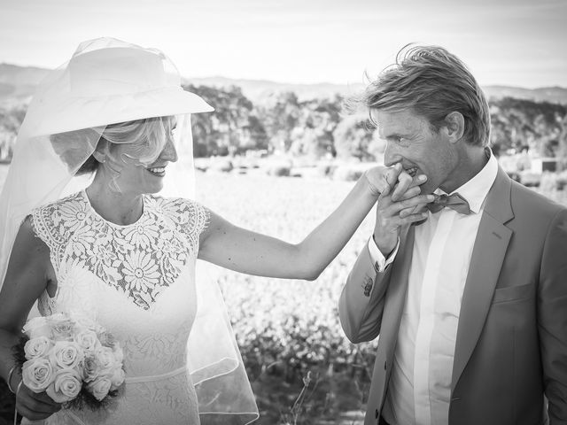Le mariage de Frédéric et Patricia à Bouzigues, Hérault 52