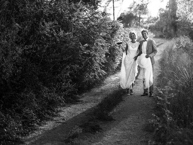 Le mariage de Frédéric et Patricia à Bouzigues, Hérault 54