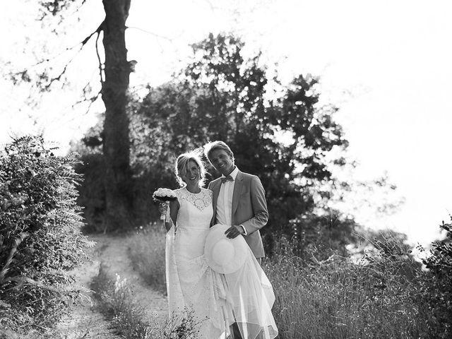 Le mariage de Frédéric et Patricia à Bouzigues, Hérault 55