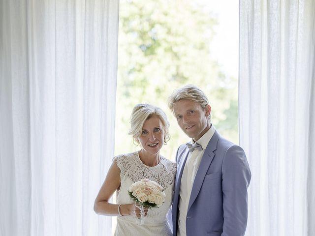 Le mariage de Frédéric et Patricia à Bouzigues, Hérault 57
