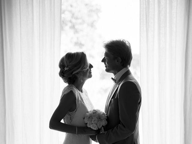 Le mariage de Frédéric et Patricia à Bouzigues, Hérault 1