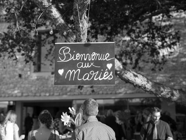 Le mariage de Frédéric et Patricia à Bouzigues, Hérault 59