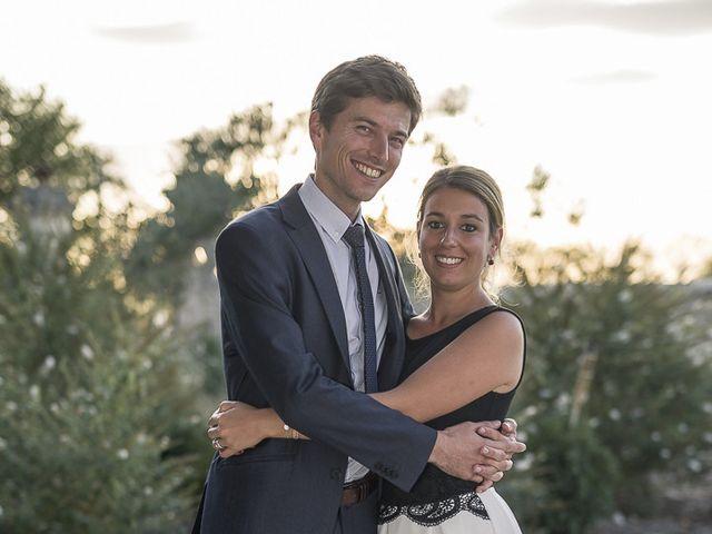 Le mariage de Frédéric et Patricia à Bouzigues, Hérault 67