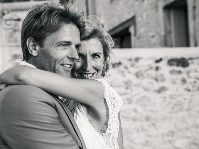 Le mariage de Frédéric et Patricia à Bouzigues, Hérault 69