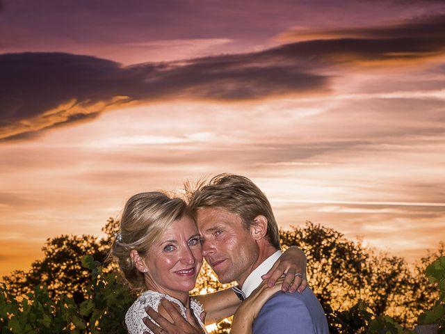 Le mariage de Frédéric et Patricia à Bouzigues, Hérault 70