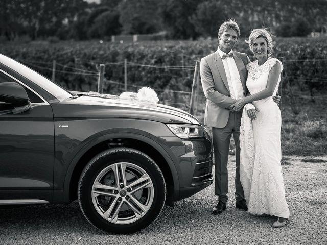 Le mariage de Frédéric et Patricia à Bouzigues, Hérault 71