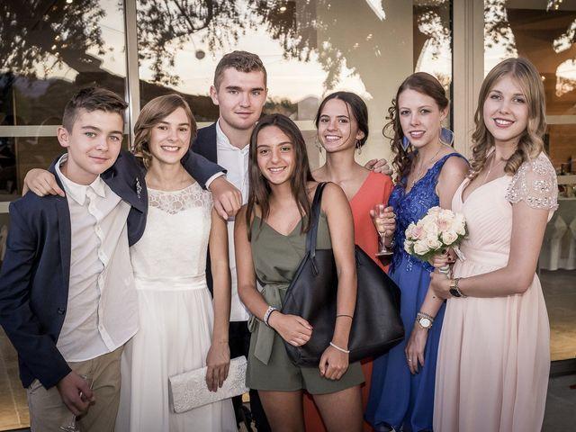 Le mariage de Frédéric et Patricia à Bouzigues, Hérault 78