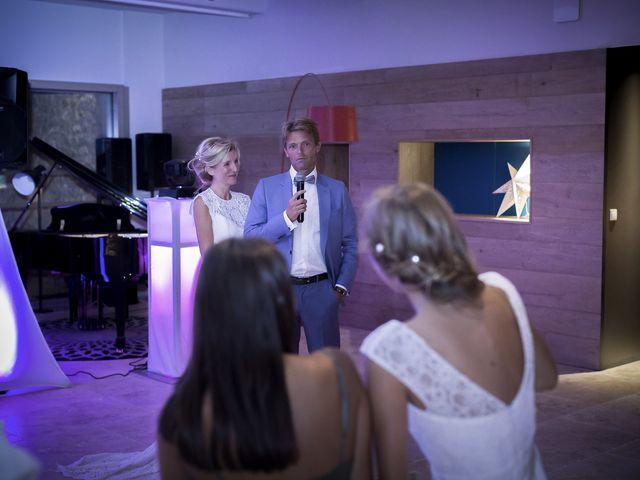 Le mariage de Frédéric et Patricia à Bouzigues, Hérault 83
