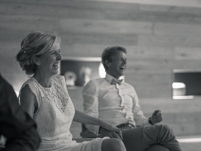 Le mariage de Frédéric et Patricia à Bouzigues, Hérault 93