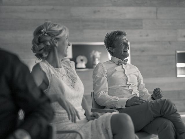 Le mariage de Frédéric et Patricia à Bouzigues, Hérault 94