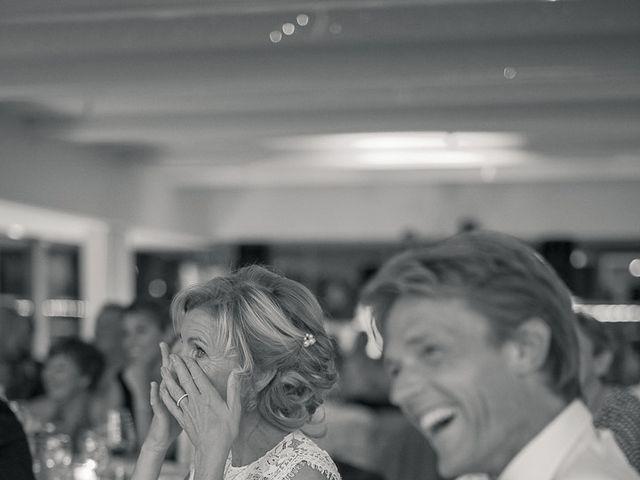 Le mariage de Frédéric et Patricia à Bouzigues, Hérault 95