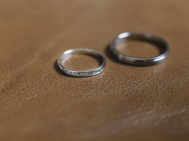 Le mariage de Quentin et Lea à Roissard, Isère 11