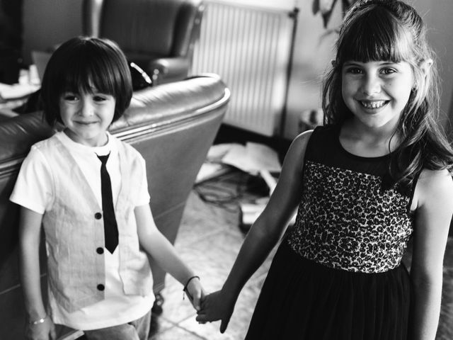 Le mariage de Quentin et Lea à Roissard, Isère 34