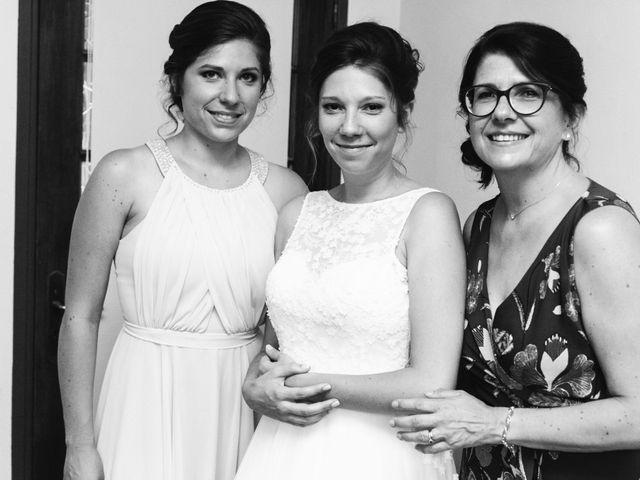 Le mariage de Quentin et Lea à Roissard, Isère 40