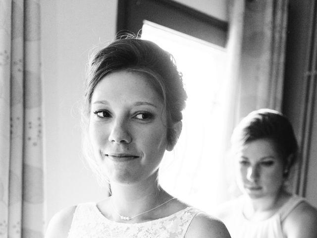Le mariage de Quentin et Lea à Roissard, Isère 41