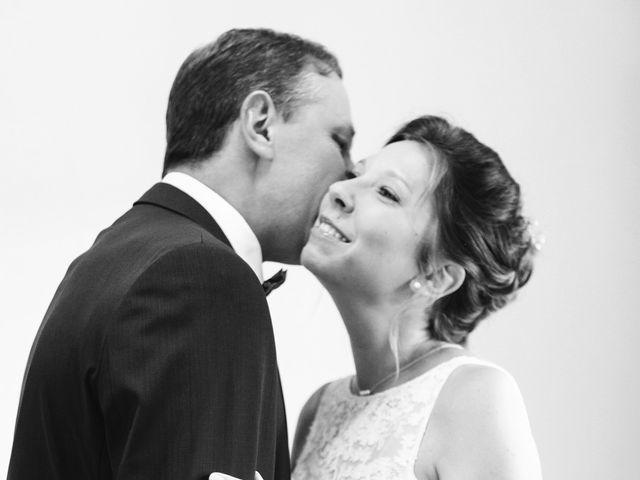 Le mariage de Quentin et Lea à Roissard, Isère 44