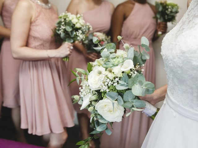 Le mariage de Quentin et Lea à Roissard, Isère 50