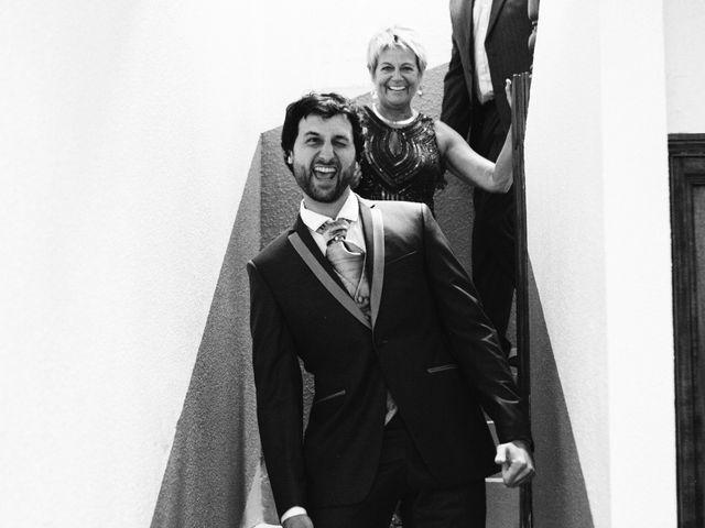 Le mariage de Quentin et Lea à Roissard, Isère 52