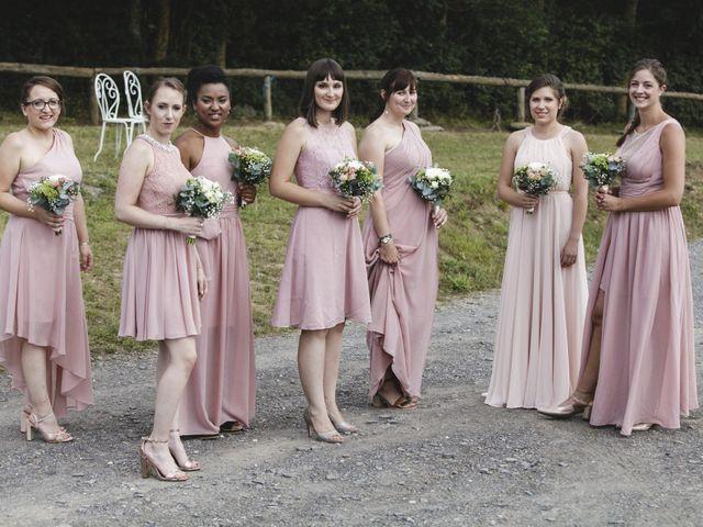 Le mariage de Quentin et Lea à Roissard, Isère 55