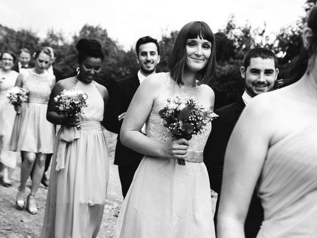 Le mariage de Quentin et Lea à Roissard, Isère 57