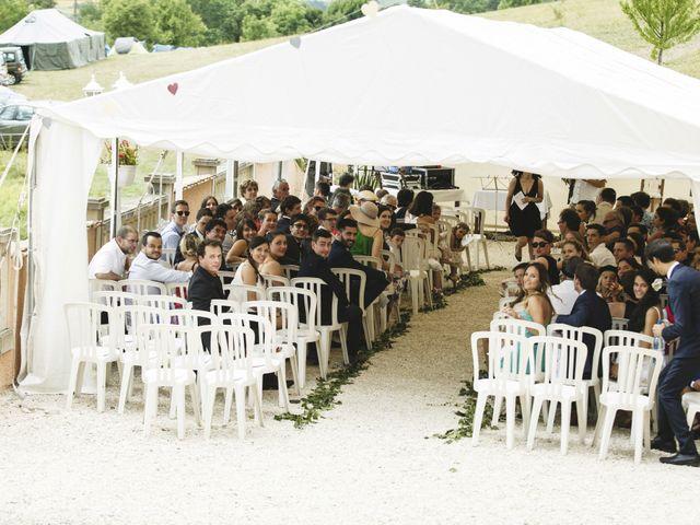 Le mariage de Quentin et Lea à Roissard, Isère 59