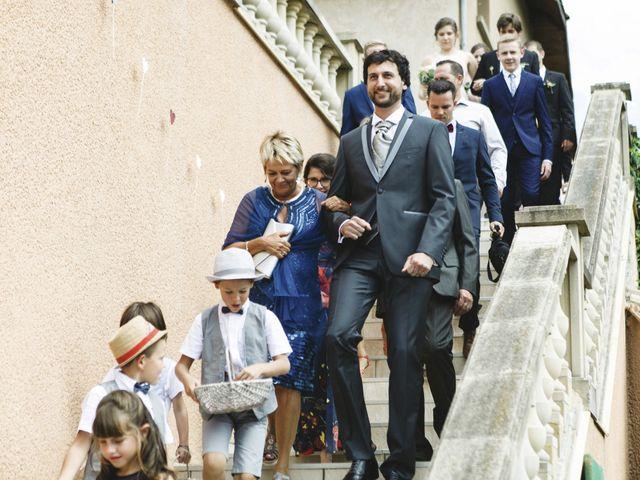 Le mariage de Quentin et Lea à Roissard, Isère 60