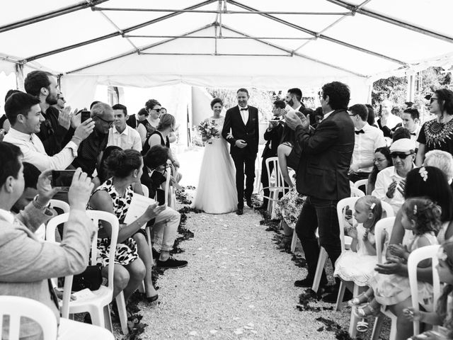 Le mariage de Quentin et Lea à Roissard, Isère 62