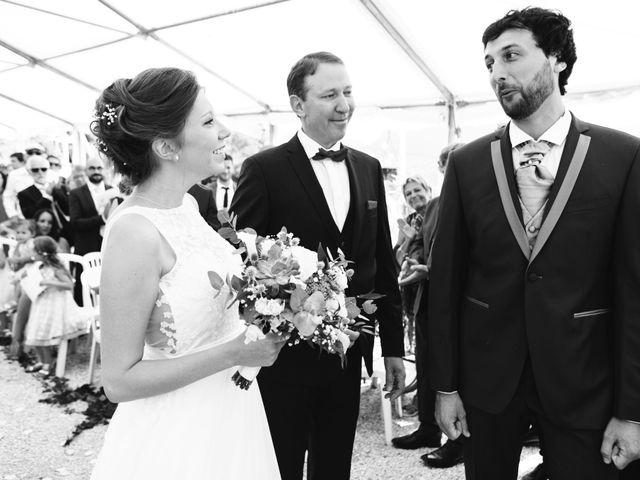 Le mariage de Quentin et Lea à Roissard, Isère 65