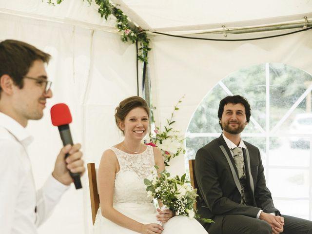 Le mariage de Quentin et Lea à Roissard, Isère 68