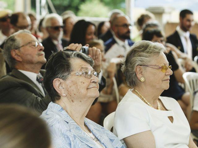 Le mariage de Quentin et Lea à Roissard, Isère 71