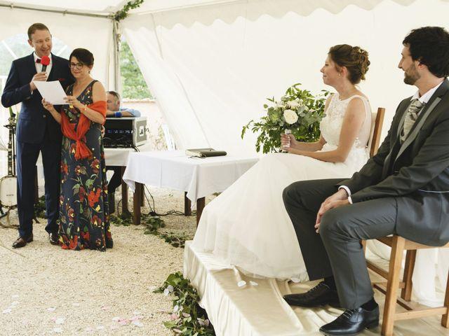 Le mariage de Quentin et Lea à Roissard, Isère 72