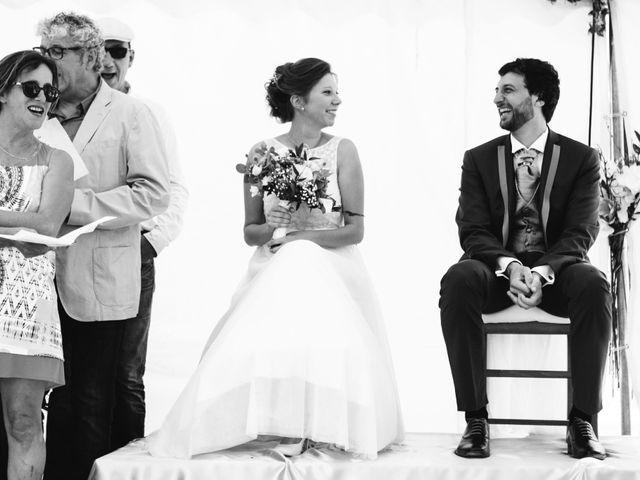 Le mariage de Quentin et Lea à Roissard, Isère 75